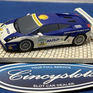 Scalextric Lamborghini 1/32 Slot Car Used MRP.