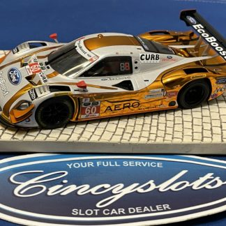 Scalextric Ford Daytona 1/32 Slot Car Used No Box