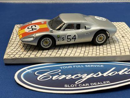 MRRC Porsche 904 #54 1/32 SLOT CAR, Used. No Box.