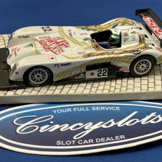 Fly 1/32 Slot Car Panoz Used.