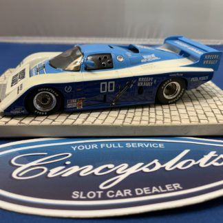 Monogram Kreep Krauly March 1/32 Slot Car.
