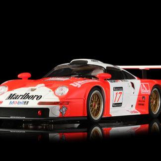 RevoSlot RS0089 Porsche 911 GT1 Marlboro # 17.