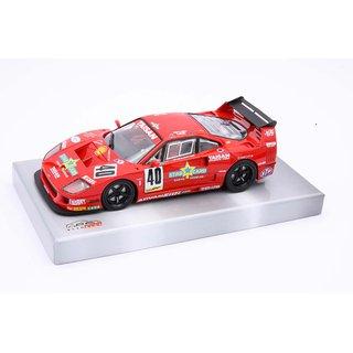 RevoSlot RS0097 Ferrari F40 Taisan #40 1/32 Slot Car.