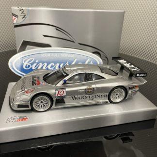 RevoSlot RS0093 Mercedes CLK GTR #10 1/32 Slot Car.