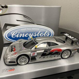 RevoSlot RS0094 Mercedes CLK GTR #11 Class Winner 1/32 Slot Car.