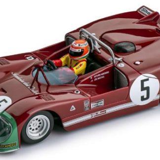 Slot.it SICA11m Alfa Romeo 33/3 #5 1/32 Slot Car.